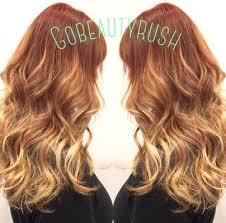 beauty rush hair makeup design styled