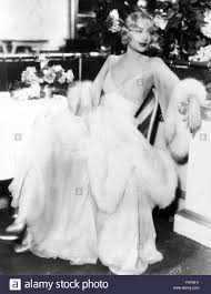 Original Film Title: BOLERO. English Title: BOLERO. Film Director: WESLEY  RUGGLES. Year: 1934. Stars: CAROLE LOMBARD. Credit: PARAMOUNT PICTURES /  Album Stock Photo - Alamy