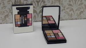travel studio makeup palette collection