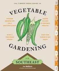 mother earth news vegetable gardening