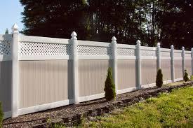 Lattice Top Fence Plans White Vinyl Privacy Fence With Lattice Top Fence Design Fence Panels For Sale Fence Decor
