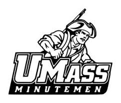 Umass Minutemen Decal 1 5 X 6 Custom Colors Ebay