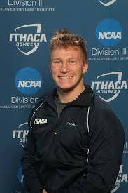 Adam Wagner - Wrestling - Ithaca College Athletics