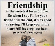 inspirational friendship quotes pictures photos images and pics