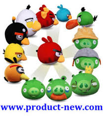 angry bird plush toys stuffed toys