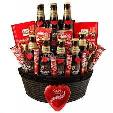 irish love story guinness beer gift