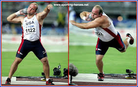 Interview with 2004 Olympic Shot Put Gold Medalist Adam Nelson | Juggernaut  Training Systems