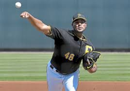 Ivan Nova thought he was in trouble. Then he was named the Pirates  opening-day starter. | Pittsburgh Post-Gazette
