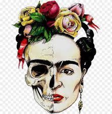 report abuse frida kahlo png image