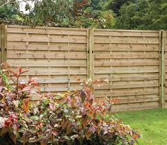 Forest Europa Plain Screen 6 X 4 Ft Fence Panel Gardensite Co Uk