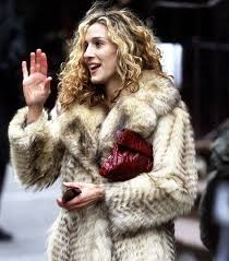 9 beauty s carrie bradshaw would