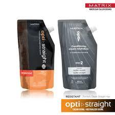 matrix opti straight rebond set