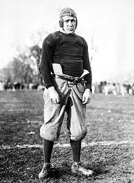 Amazon.com: Knute Rockne (1888-1931) Namerican Football Coach When Captain  Of The Notre Dame Football Team In 1913 Poster Print by (24 x 36): Posters  & Prints