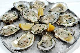 health benefits of oysters thrutcher