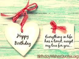 Top 100 Romantic Happy Birthday Wishes For Husband Birthday Wishes Quotes