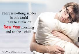 child new year saying happy new year pics
