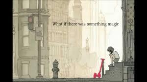 Journey by Aaron Becker - Book Trailer - YouTube