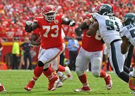 Texans show interest in Chiefs OL Zach Fulton - Houston Chronicle