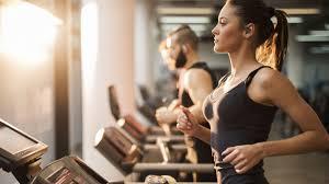 Estar en forma, el motivo de los estudiantes para hacer deporte