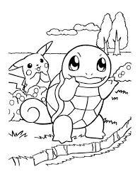 Pokemon Coloring Pages 193 Gif 2400 3100 Kleurplaten Pokemon