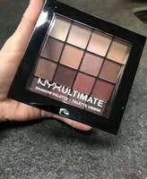 nyx makeup eyeshadow australia new