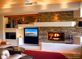 stone to your home entertainment center