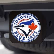 Mlb Toronto Blue Jays Hitch Cover Fanmats Sports Licensing Solutions Llc