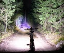 make your own mega led bike light do