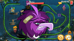 Angry Birds 2 BOSS ZETA (King Pig Panic) Gameplay Walkthrough Part ...