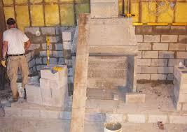 isokern modular masonry chimneys