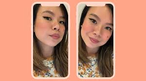 5 best makeup filters on insram