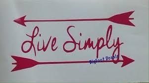 Raising Arrows Saying Quote Sticker Vinyl Decal Laptop Yeti Car Tumbler Window 3 99 Picclick
