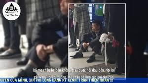 Mẹ bé gái 4 tuổi rơi từ tầng 25 chung cư tử vong gào khóc - YouTube