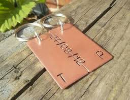 wedding anniversary copper gifts