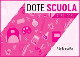 Dote Scuola per l'anno scolastico 2020/2021 – Bresciabimbi