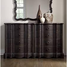 Hooker Furniture Corsica Camden 8 Drawer Double Dresser Reviews Wayfair