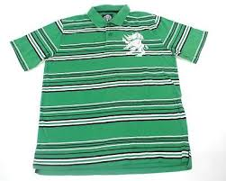 ecko unlimited mens large green striped