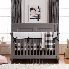 liz and roo crib bedding set in the