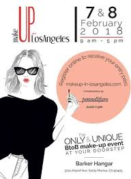 makeup in los angeles february 7th 8th