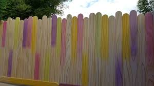 Have You Seen The Popsicle Stick Wall At David S Disney Vacation Club Rentals Dvc Rentals Facebook