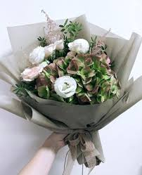 flower delivery services in singapore