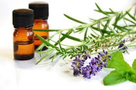 Different Essential Oil Perfume Scents and Their Effects on the ...