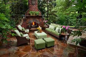 20 of the most beautiful patio designs