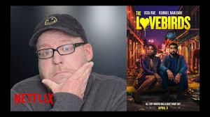 NETFLIX Movie Review