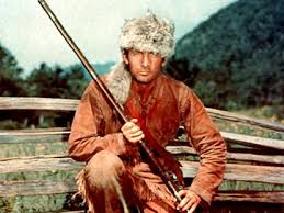 Fess Parker, who played Davy Crockett and Daniel Boone, dies from natural  causes at 85 - New York Daily News