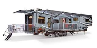 our 18 favorite 5th wheel toy haulers