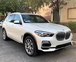 2019 bmw x5 lease in las vegas nv