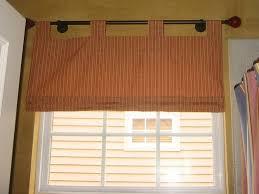 window valance ideas diy