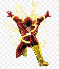 Flash Wall Decal Superhero Flash Comics Comic Book Sticker Png Pngwing