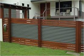 Used Corrugated Metal As Fencing Corrugated Metal Fence Panels For Sale Tags Wonderful Backyard Fences Corrugated Metal Fence Front Yard Fence
